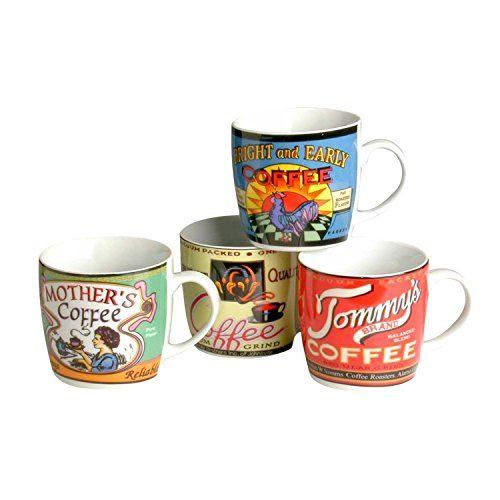 "Tassen ""coffeebrands"" 4 Becher Tommy´s Porzellan EuroDiscount OB http://www.amazon.de/dp/B007JCONVY/ref=cm_sw_r_pi_dp_6mqdwb1NX0F4C"