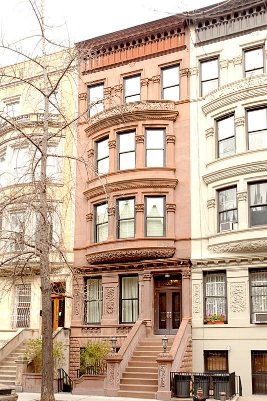 New York City Boroughs ~ Manhattan