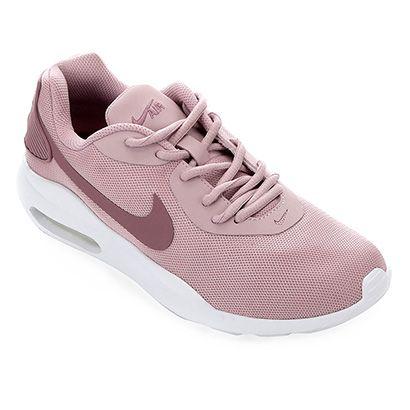 Tênis Nike Air Max Oketo Feminino Feminino   Nike air max