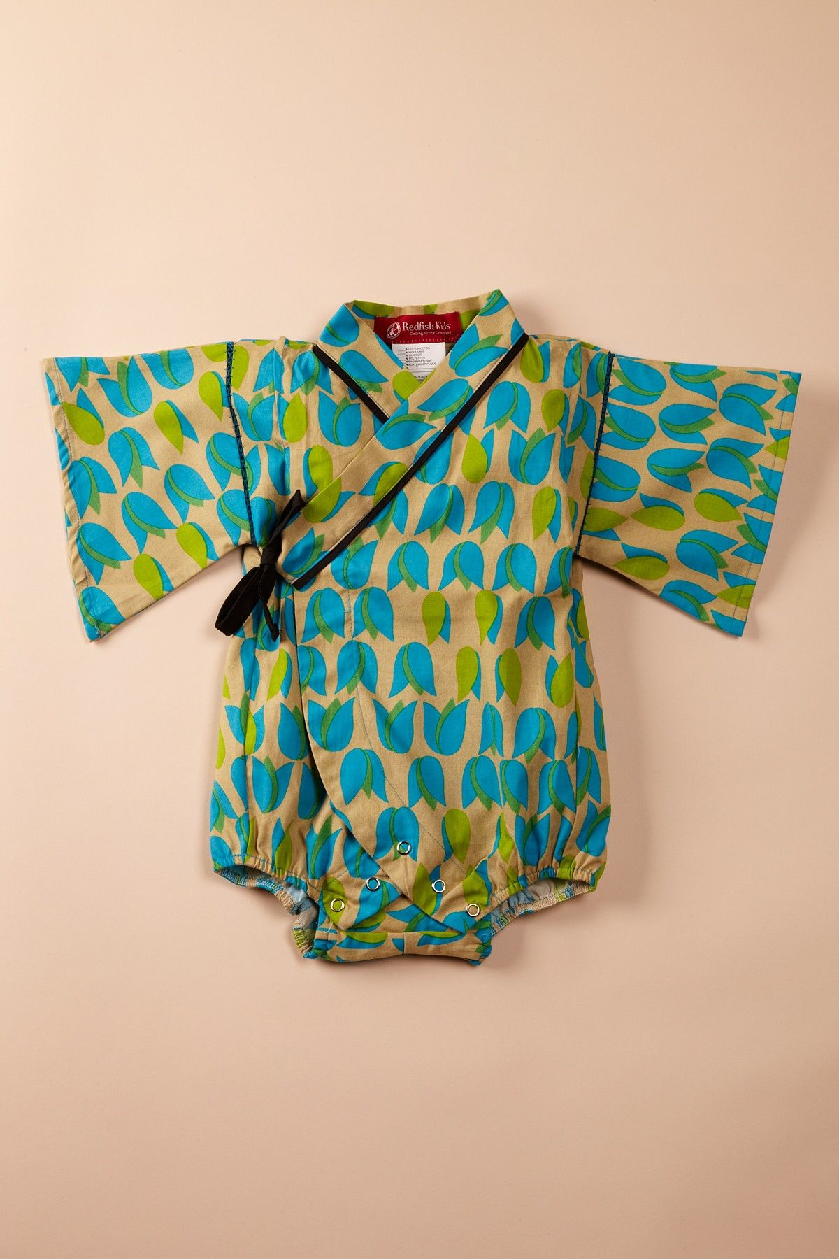 Baby Kimono...my goal is to find a pattern and/or make my own ...