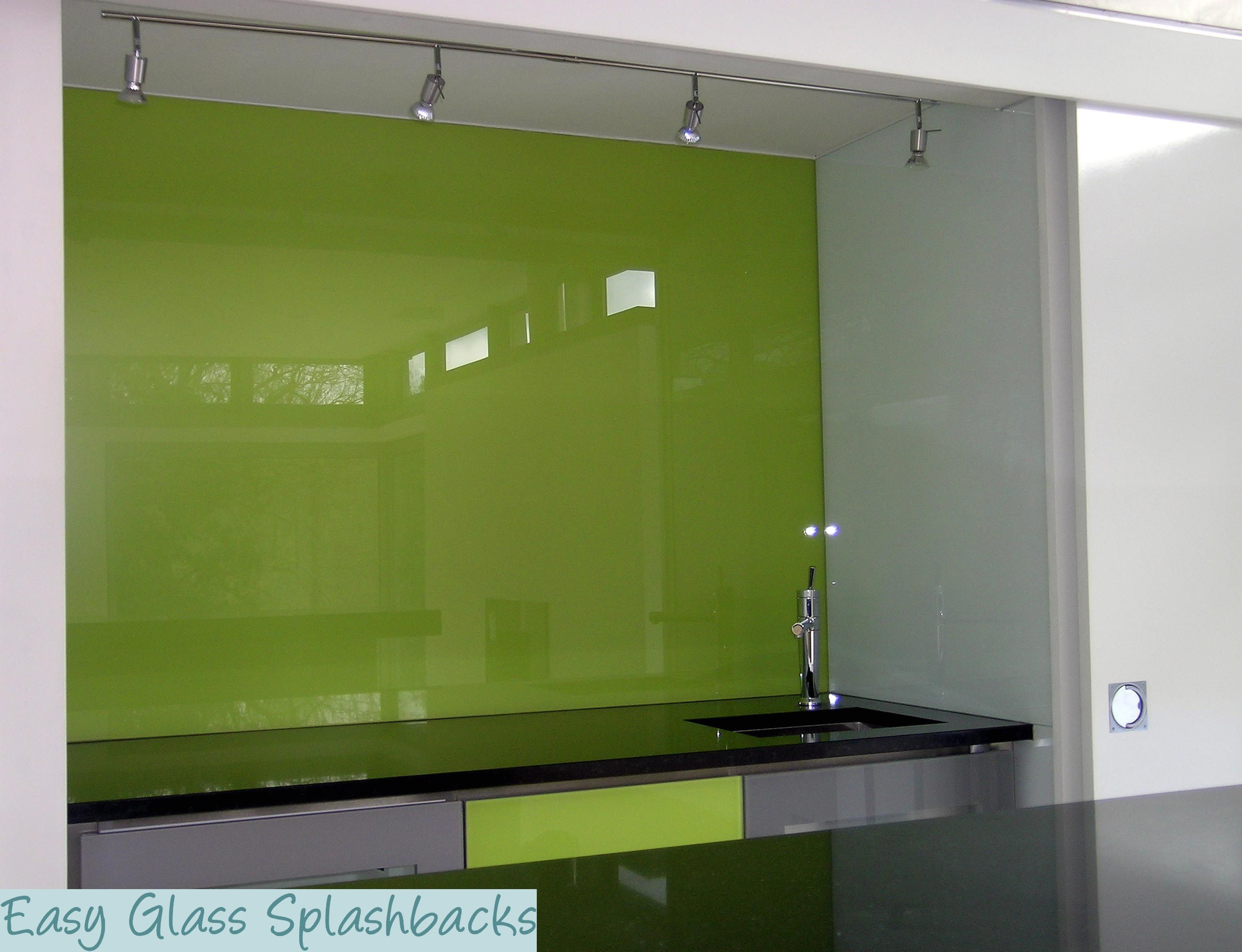 Coloured & Printed Glass Splashbacks & Glass Shower Walls | Pinterest