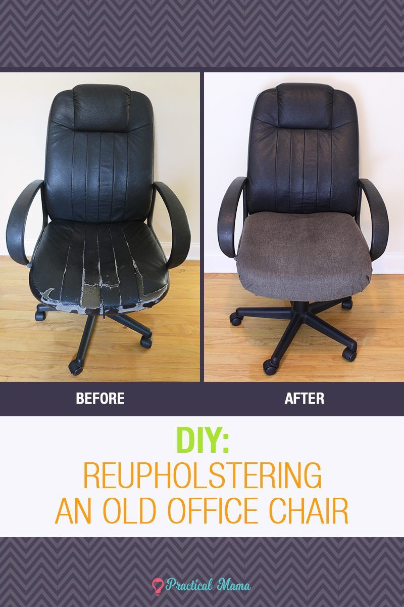 20+ Reupholster Office Chair - Best Paint for Wood Furniture Check ...