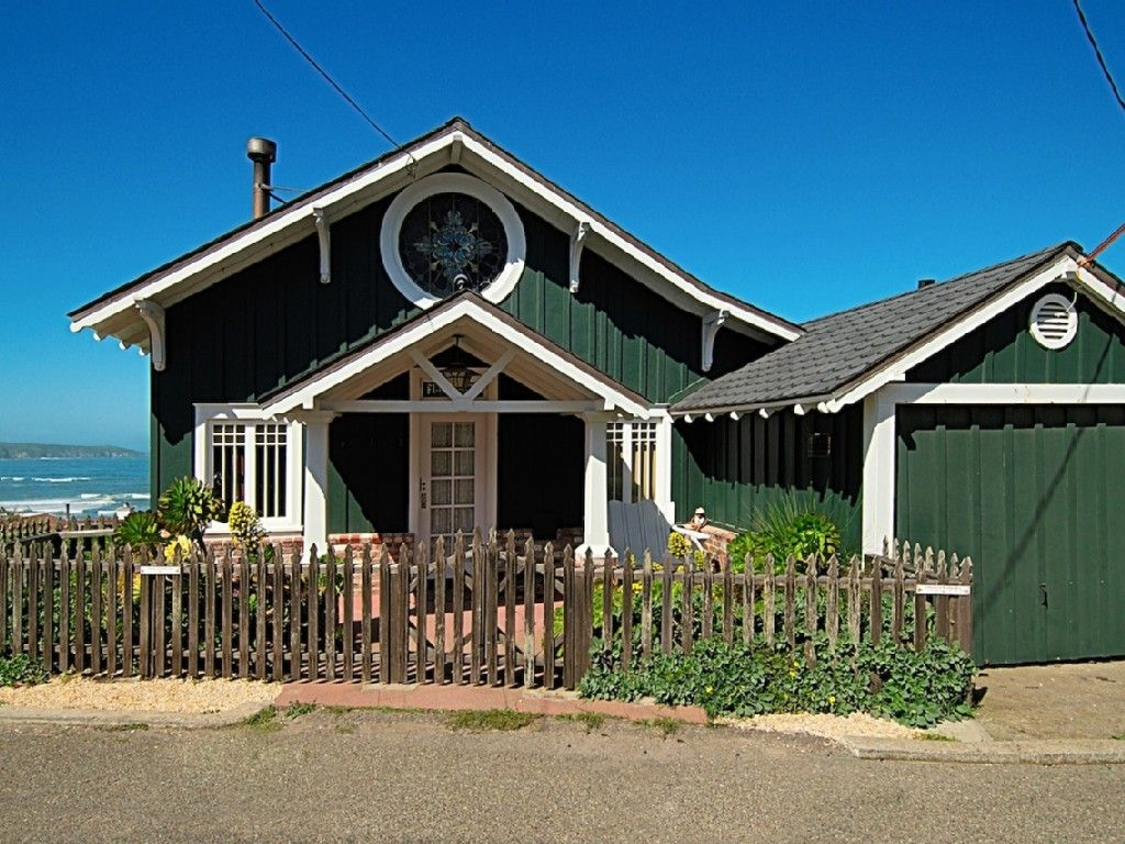 Dillon Beach Vacation Al Vrbo 40075 1 Br San Francisco Bay Area Cabin In Ca Coastal Cottage