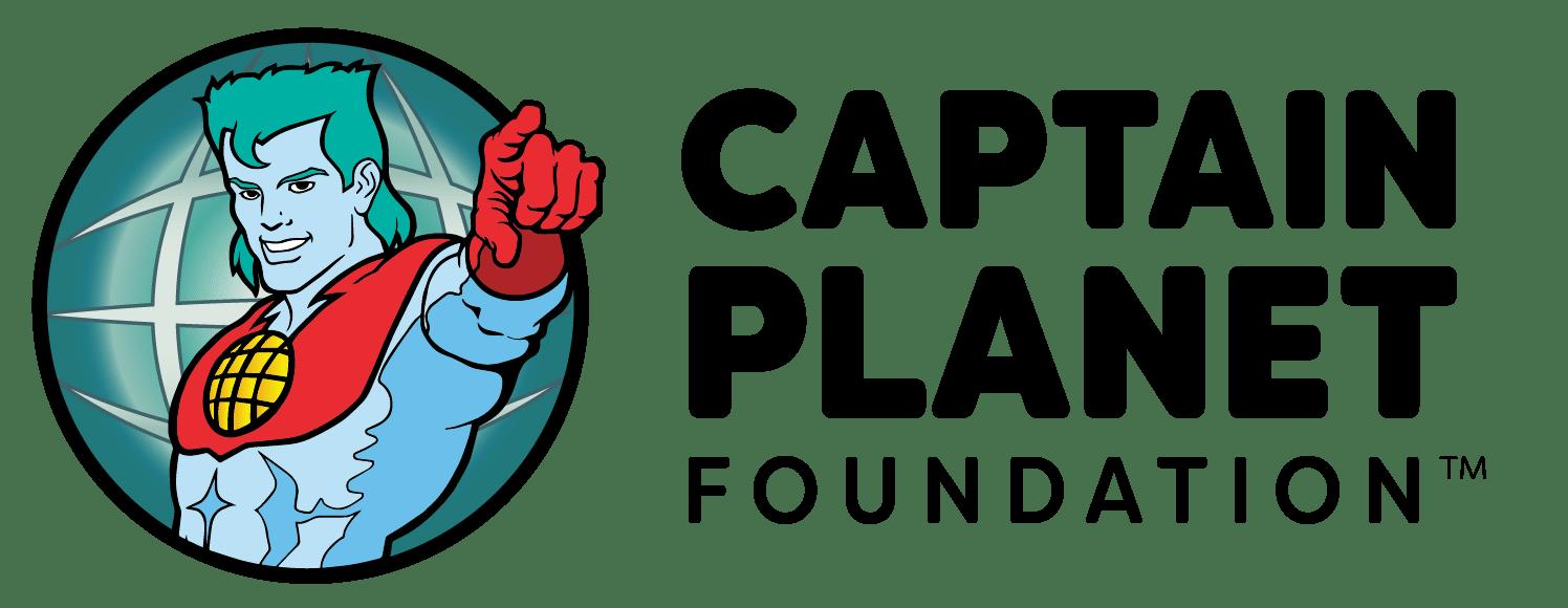 Captain Planet Foundation Grants Planets Foundation Logo Foundation Grants