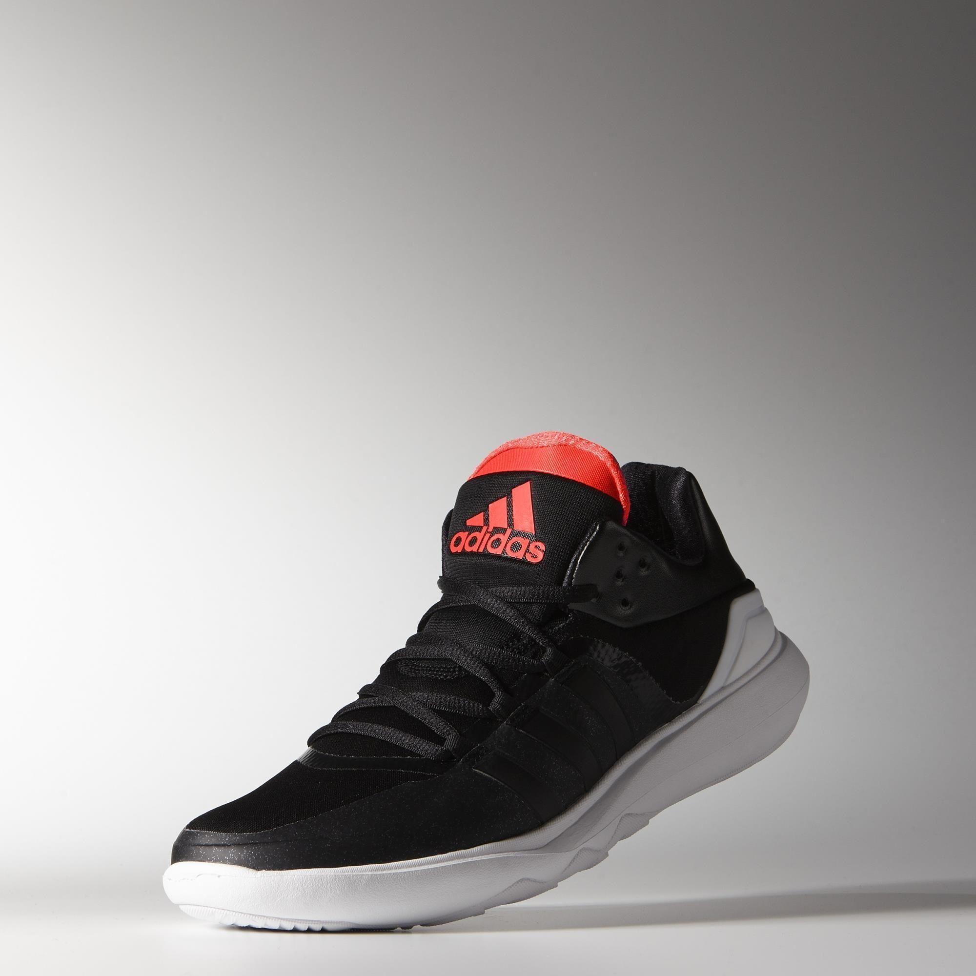 Black · adidas - Buty Infinite TR