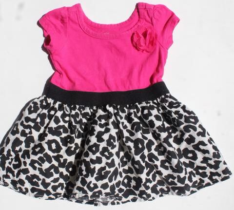 bbc887a77505 Baby Girl Dress by Children s Place. Fully Lined Skirt with ...
