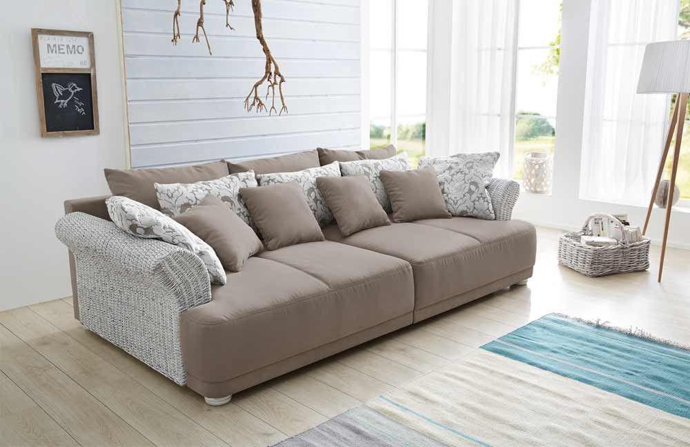 Big Sofa Ravenna | Pastels | Pinterest | Landhausstil, Schöne ...