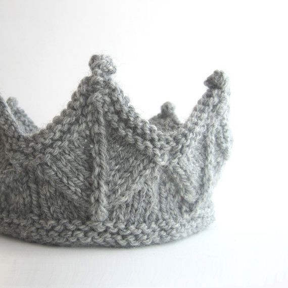 A09a4f5494ffadbd9a973e57a04048fe Craft Pinterest Crown Tricot