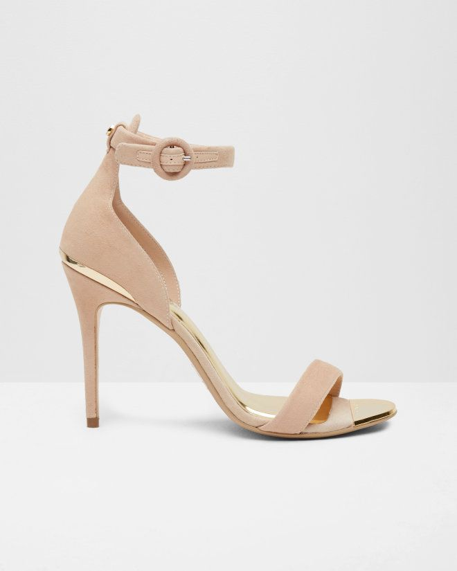 ted baker shoes ladies sandals