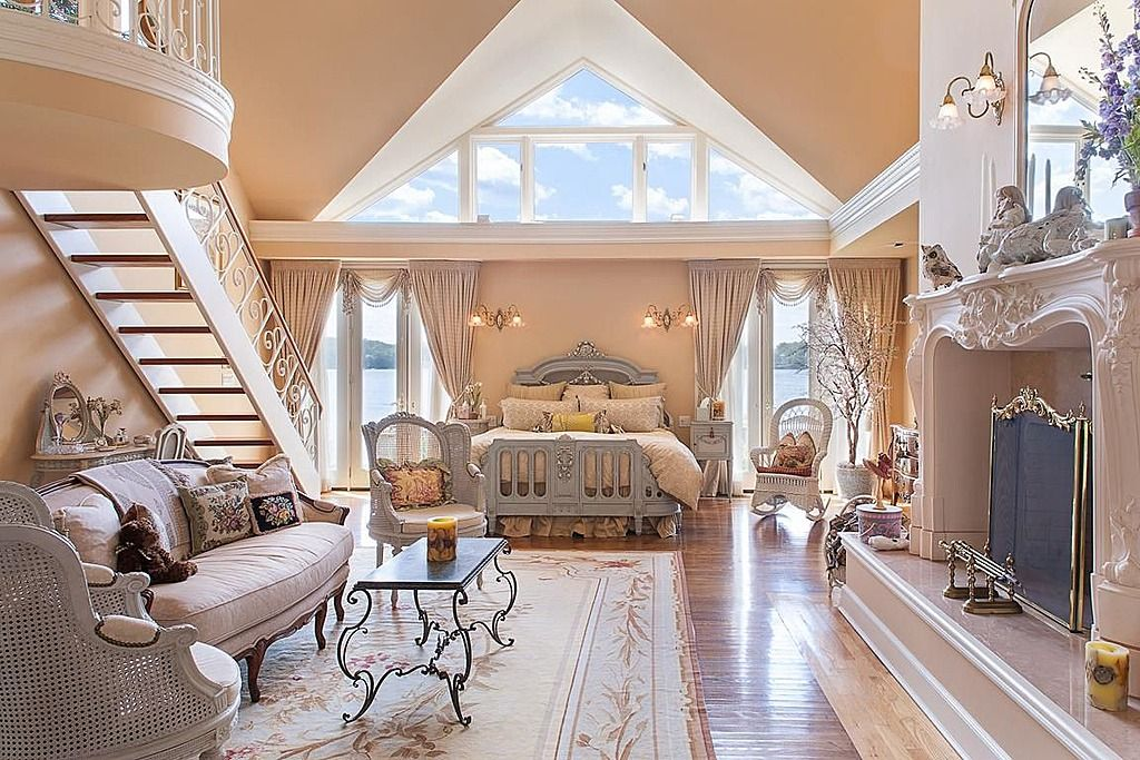 ornate grandiose french need i say more french lofts on dreamy luxurious master bedroom designs and decor ideas id=95216