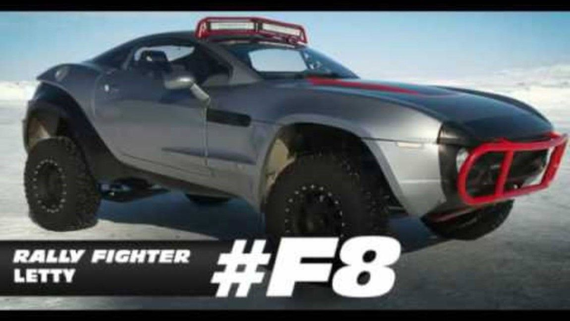 Fast And Furious 8 The Fate Of The Furious With Images Fast