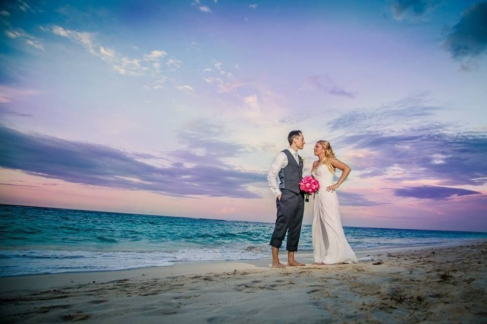 Destination Wedding Majestic Elegance Punta Cana Monika And Andrew