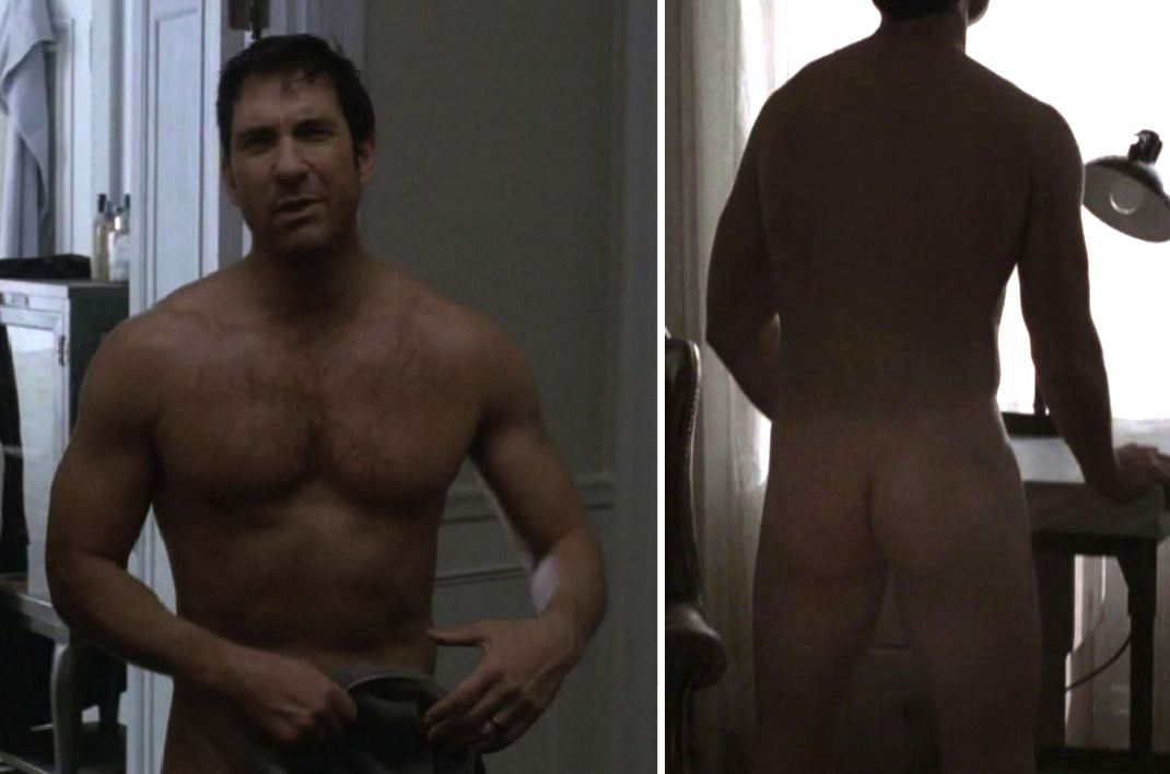 nude workout orgasm