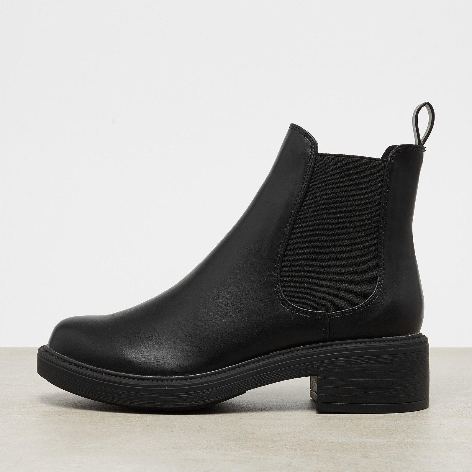 Fluid Damen Chelsea Stiefel Grau T25bnLpC