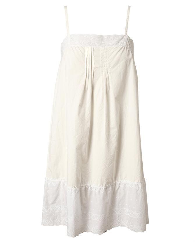 1e4d2f5e7071 Browns fashion & designer clothes & clothing | DOSA | 'Meghan' embroidered  cotton slip dress