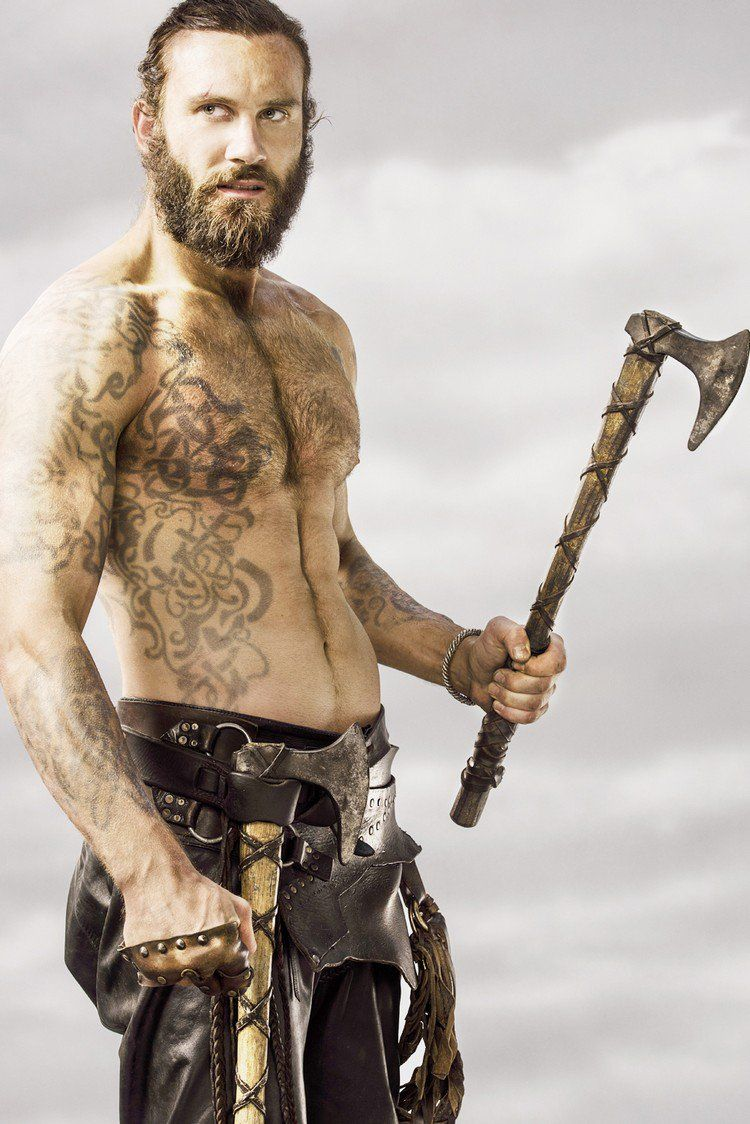 Tatouage Viking signification des symboles et photos inspirantes!