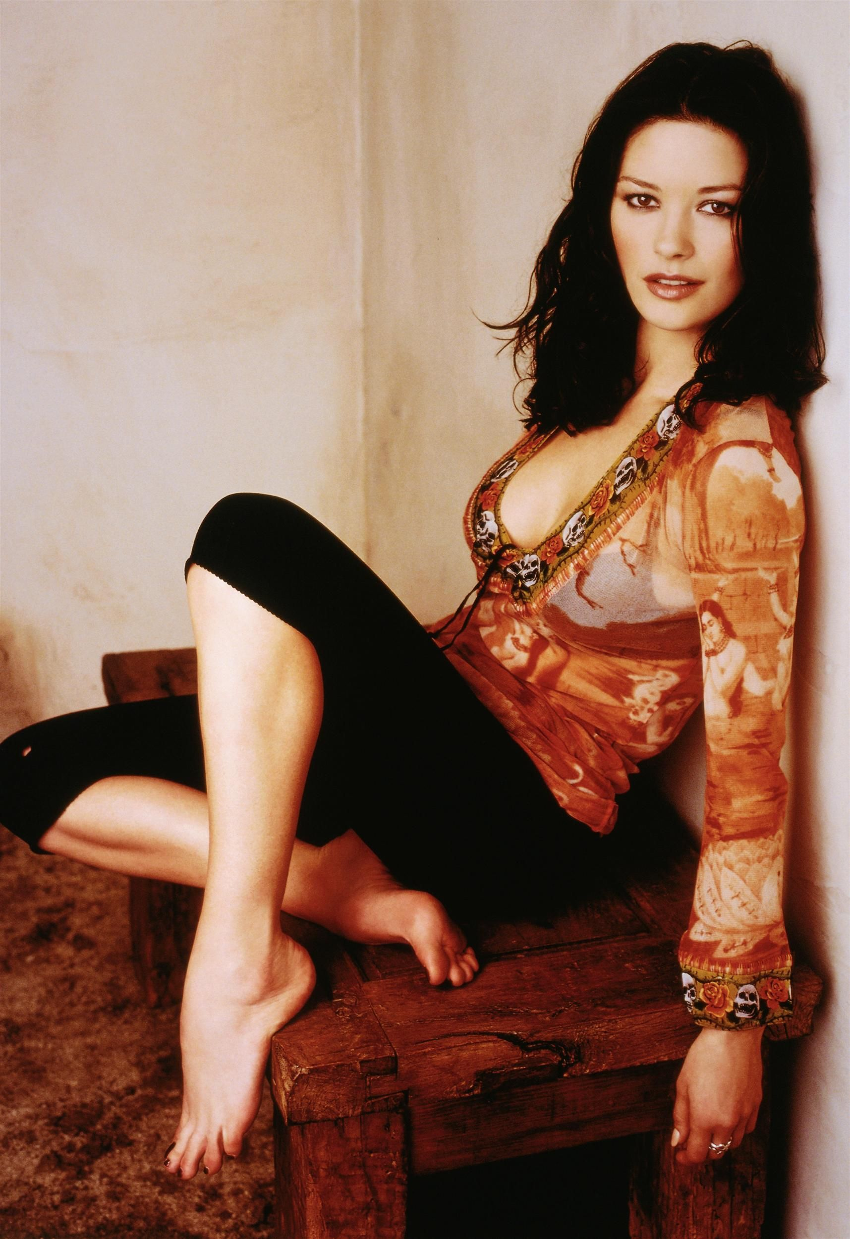 Pin On Catherine Zeta Jones