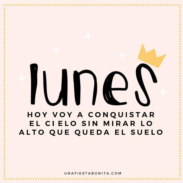 Lunes Positivo Frases | www.pixshark.com - Images ...