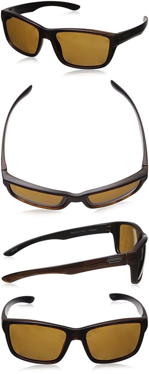 4bf3c3477f61 Suncloud Mayor Polarized Sunglasses