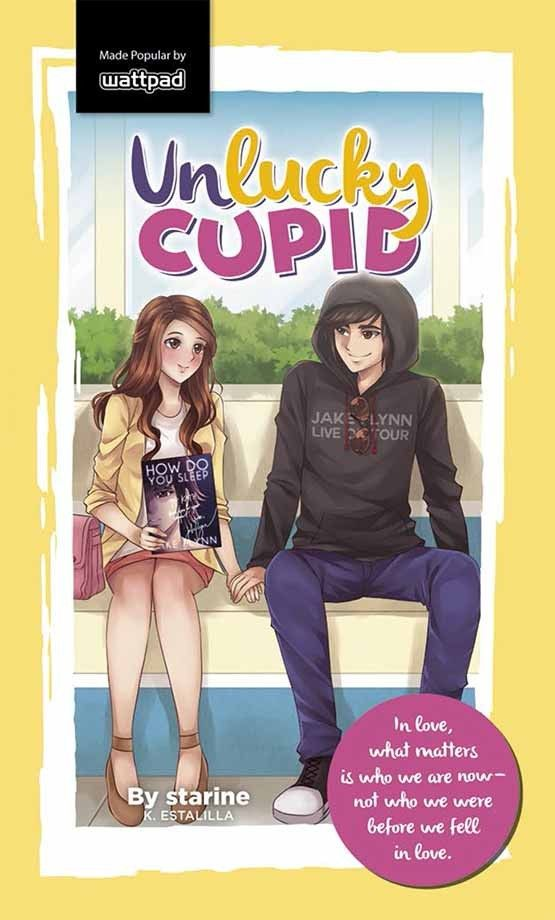 unlucky cupid wattpad - Google Search