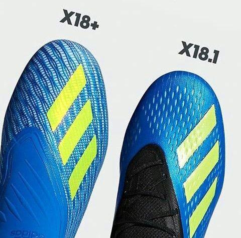 size 40 4f424 4ce98 Next-Gen adidas x 18 Purespeed