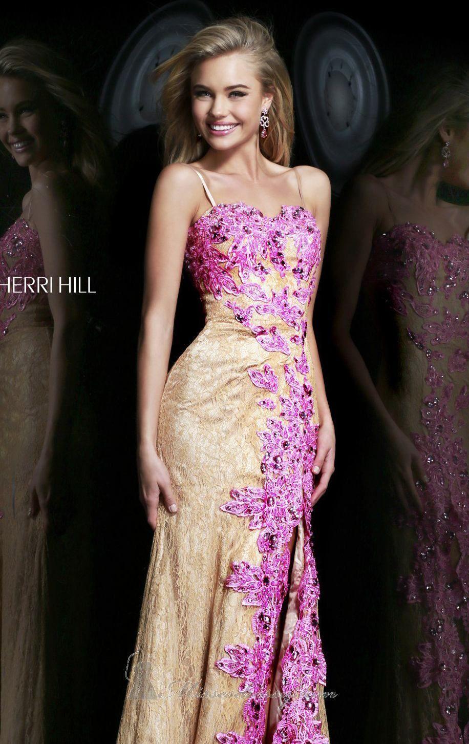 Sherri Hill 9817 Dress - MissesDressy.com | my favorite dresses ...
