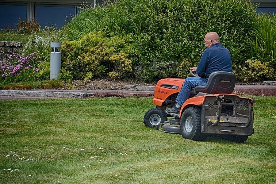 The 6 Best Lawn Mowers For Elderly In 2020 Mobility With Love Best Riding Lawn Mower Best Lawn Mower Riding Lawn Mowers