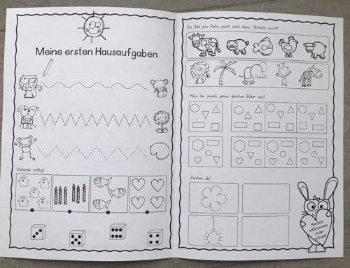 Mein Referendariat (2): Kennenlernspiele im ersten eigenen Unterricht