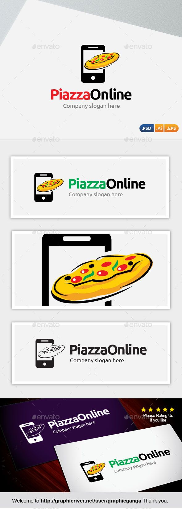 Invert color jpg online - Buy Piazza Online By Graphicganga On Graphicriver File Information Color Cmyk Print Black Invert Color Version Psd Ai Outline Ver Cs Edi