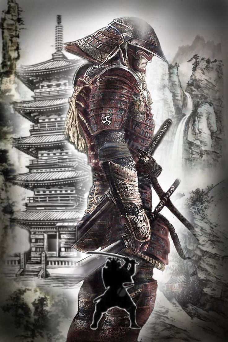 Photo of Japan Samurai Digital sketch Samurai sketch Tattoo sketch samurai roman gladiato…