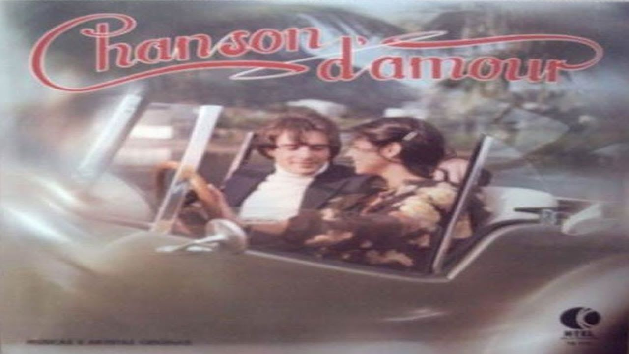 Chanson D Amour K Tel 1979 In 2020