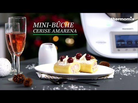 mini b che cerise amarena au thermomix tm5 recette issue des cours de cuisine youtube. Black Bedroom Furniture Sets. Home Design Ideas