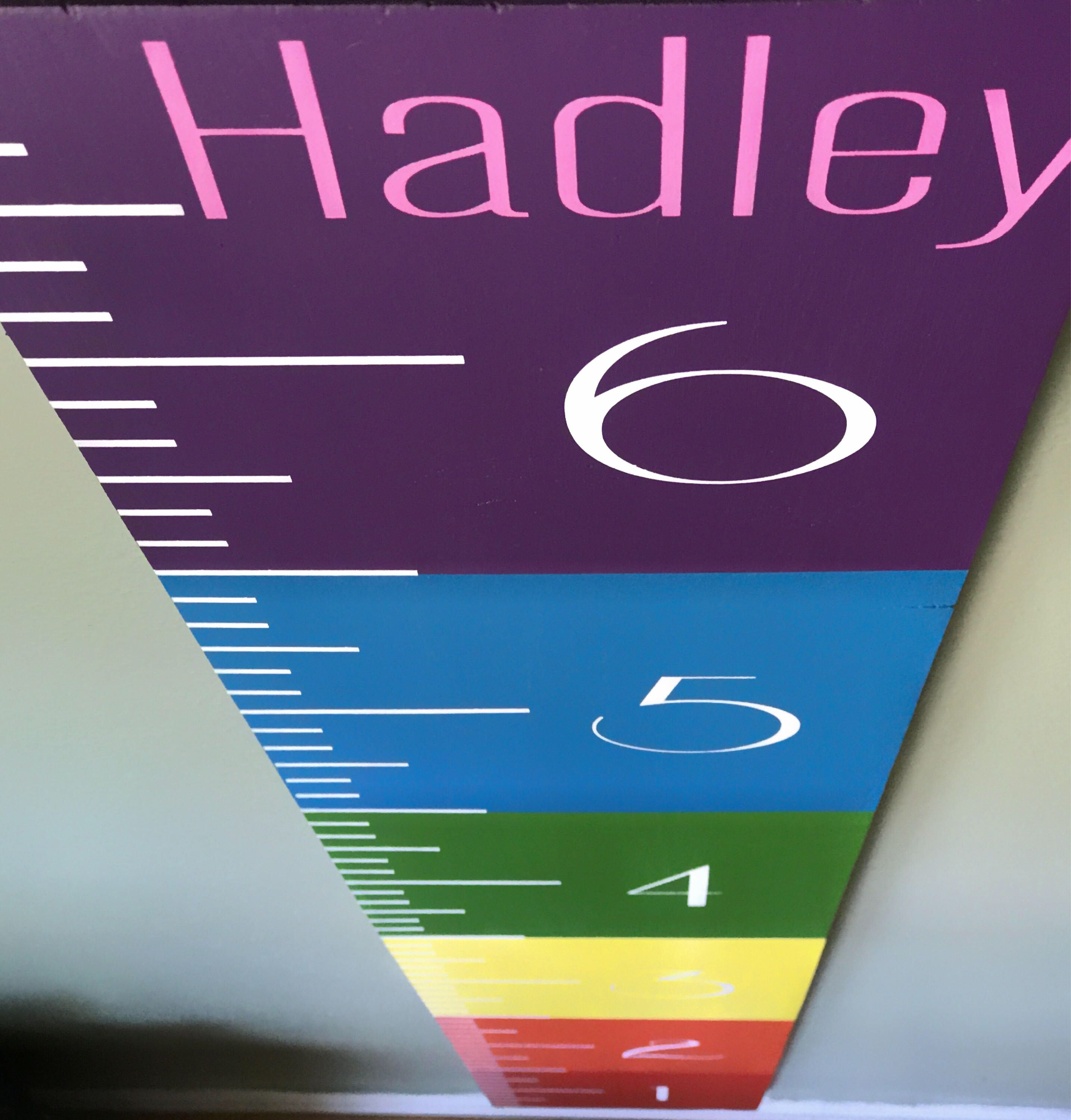 Rainbow growth chart perfect gift that will last generations growth rainbow growth chart perfect gift that will last generations growth chart rulers nursery theme ideas baby boy baby girl trending baby nursery decor geenschuldenfo Choice Image