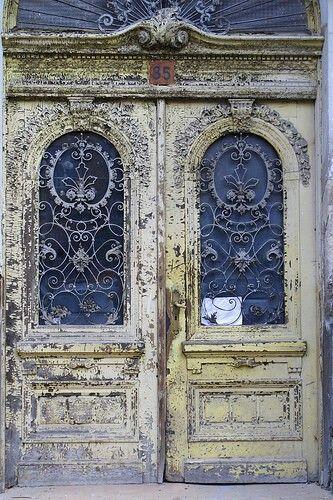 .old doors
