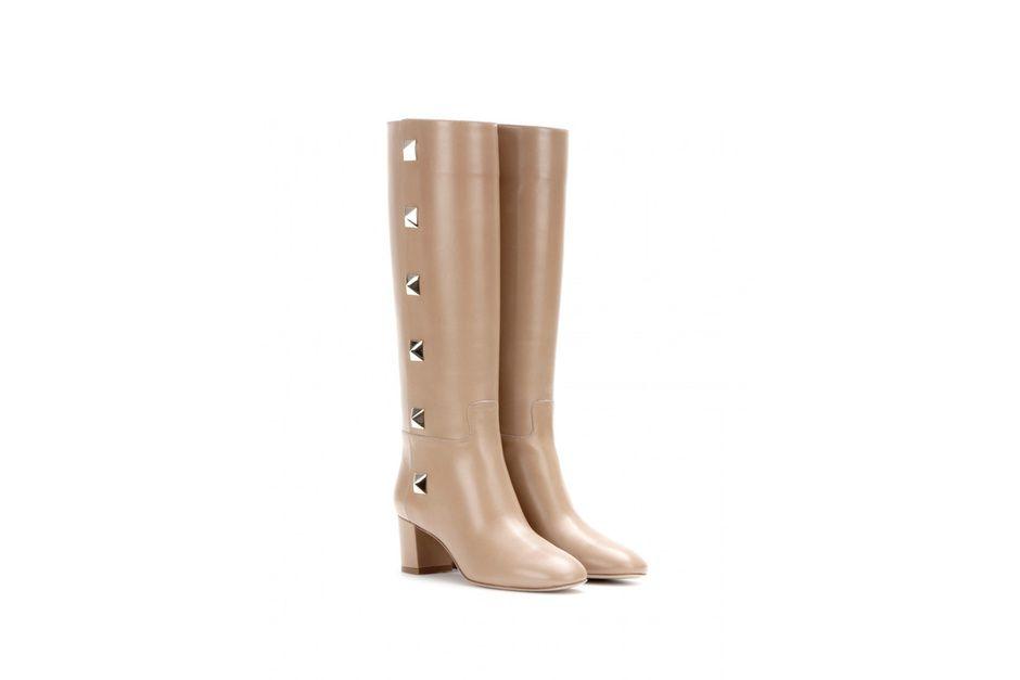 Valentino boots - Grazia.it