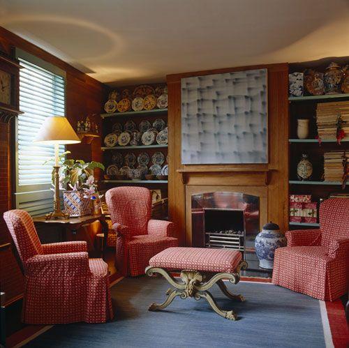 Interiors Design Interviews: An Interview With John Stefanidis
