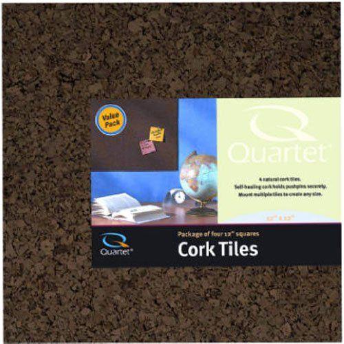 Quartet Cork Board Tiles 12 X 12 Corkboard Mini Wall Https Www Amazon Com Dp B000v4olp0 Ref Cm Sw R Pi Dp Cork Tiles Cork Board Tiles Dark Cork Tiles