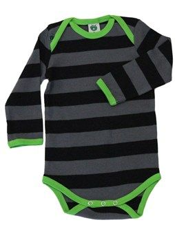 Body LS. Stripes