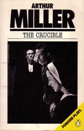 The Crucible Arthur Miller The Crucible Quotes High School Literature Literature American Literature