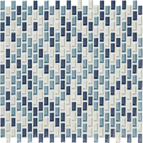 Renewal Glass Tile American Olean American Olean Stone - American olean glass and stone mosaic tile