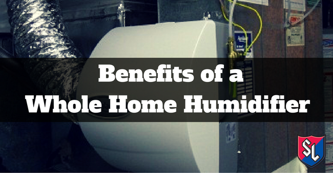 Benefits Of A Whole Home Humidifier Indoor Air Quality