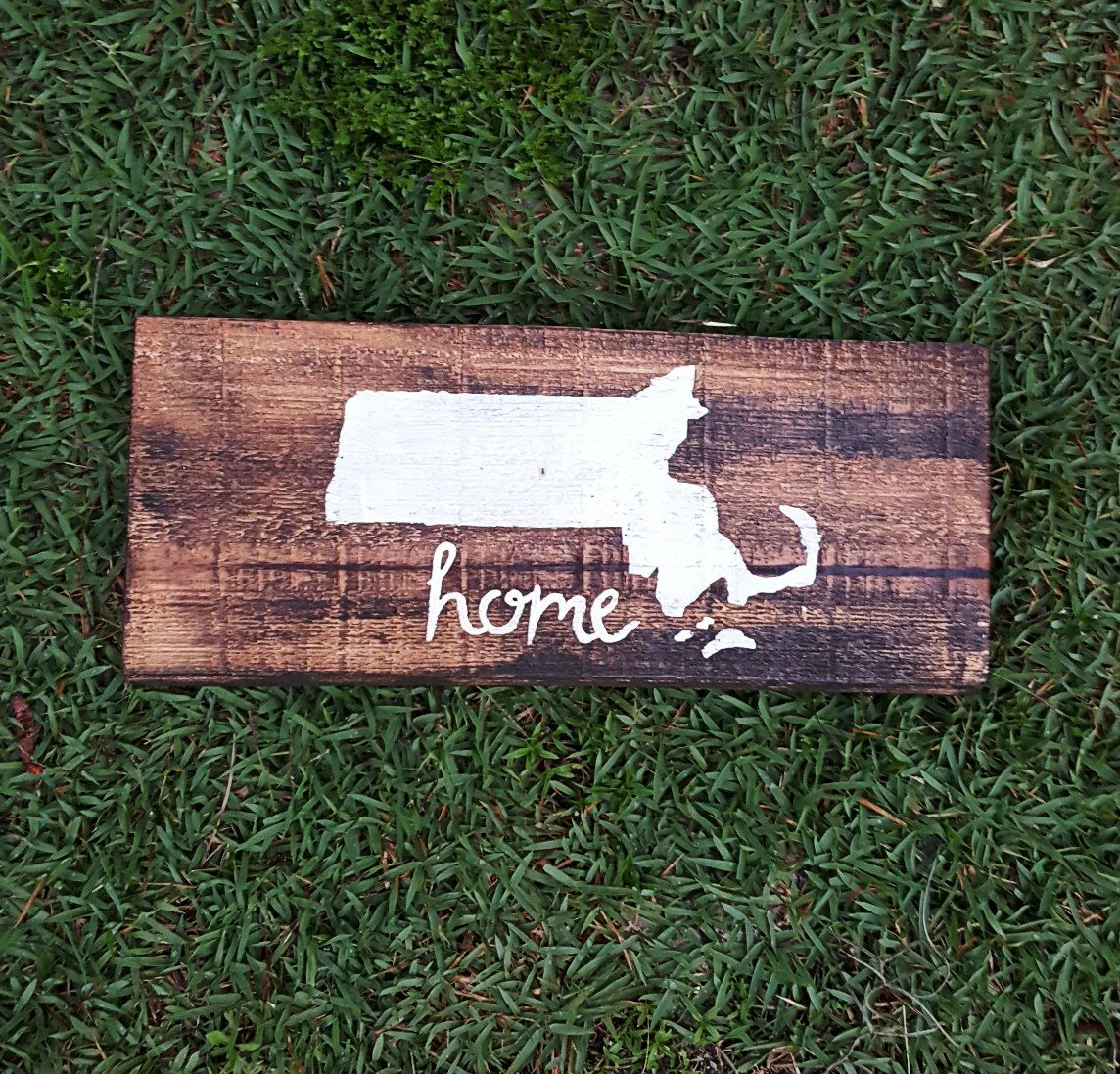 Massachusetts State Sign Reclaimed Wood Sign Rustic Sign Home Decor Gift  Ideas by kanndidkreations on Etsy - Massachusetts State Sign  Reclaimed Wood Sign  Rustic Sign