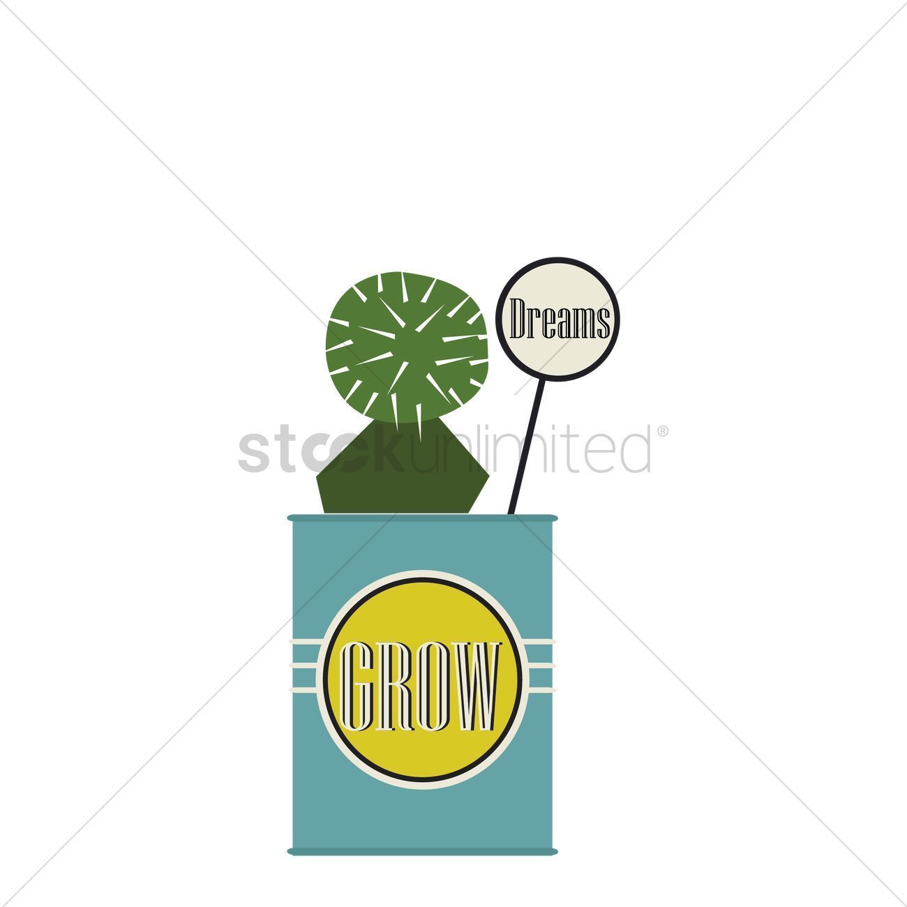 Don't Have To Be A Designer To Get Awesome Visuals A cactus vector illustration ,A cactus vector illustration ,
