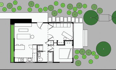 images about xsHouse Floorplans on Pinterest   Floor Plans       images about xsHouse Floorplans on Pinterest   Floor Plans  Tiny House and Hen House