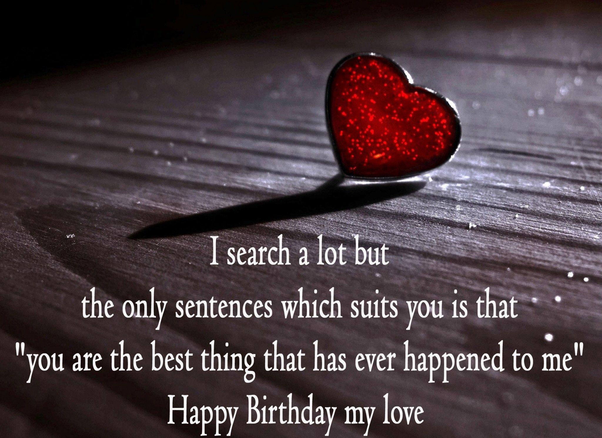 Birthday Wishes For Girlfriend Romantic Birthday Cards