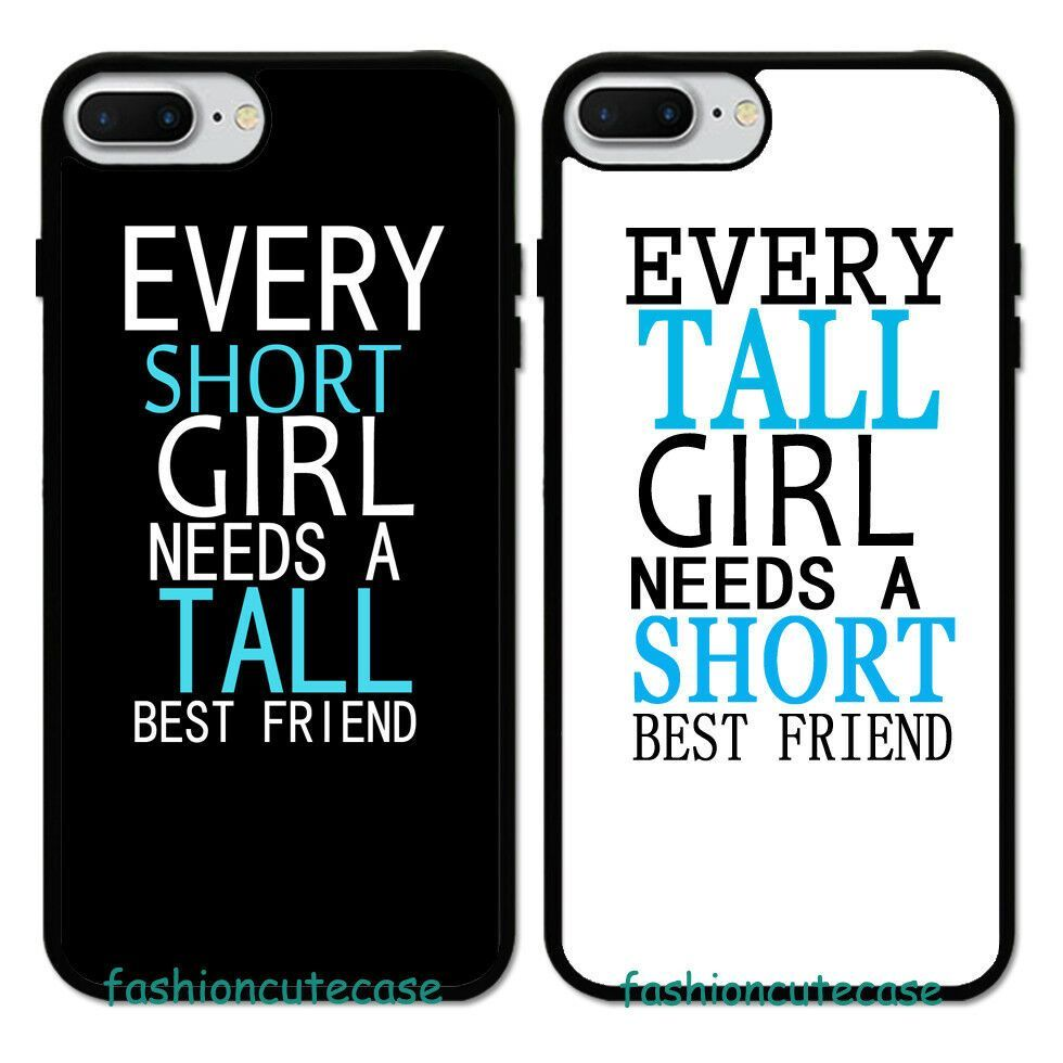 It Won T Break During An Impact Or If Dropped Item Materials Tpu Silicone Rubber This Case Has El In 2020 Friends Phone Case Bff Phone Cases Iphone Bff Phone Cases