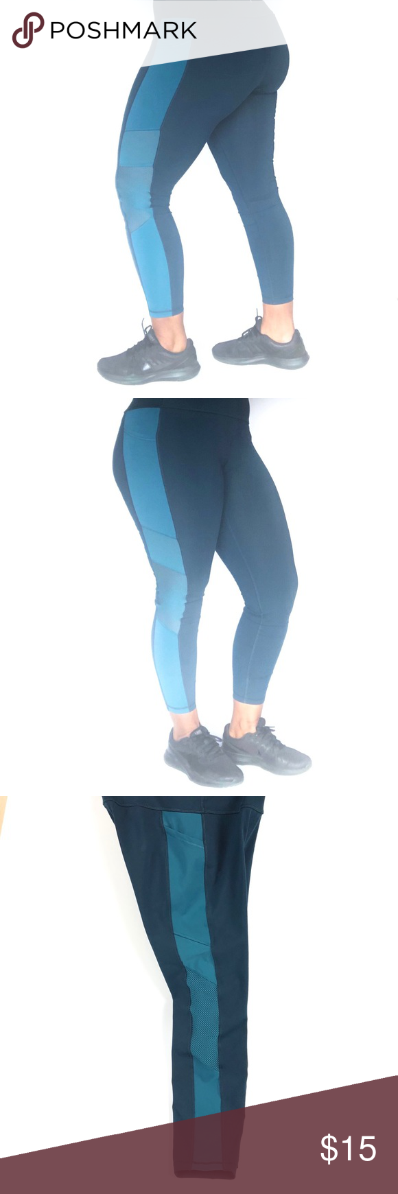 Workout & Training Leggings - 2 items for $20 Workout & Training Leggings - 2 items for $20 High-wai...
