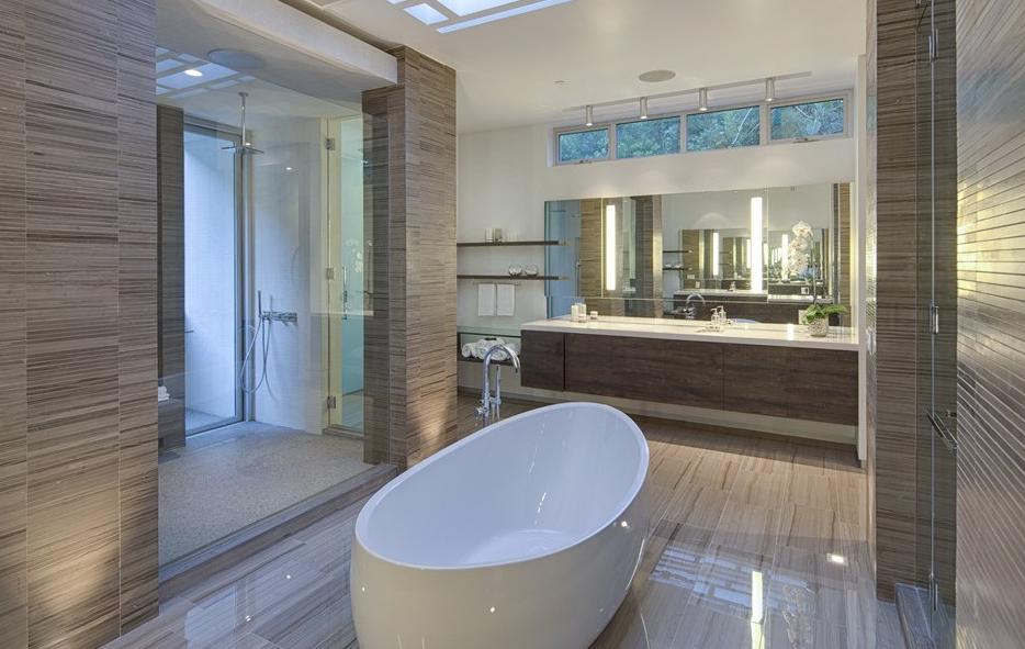 modern mansion master bathrooms. Master Bathroom Modern Mansion Bathrooms O
