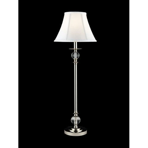 Found it at wayfair buffet 32 table lamp