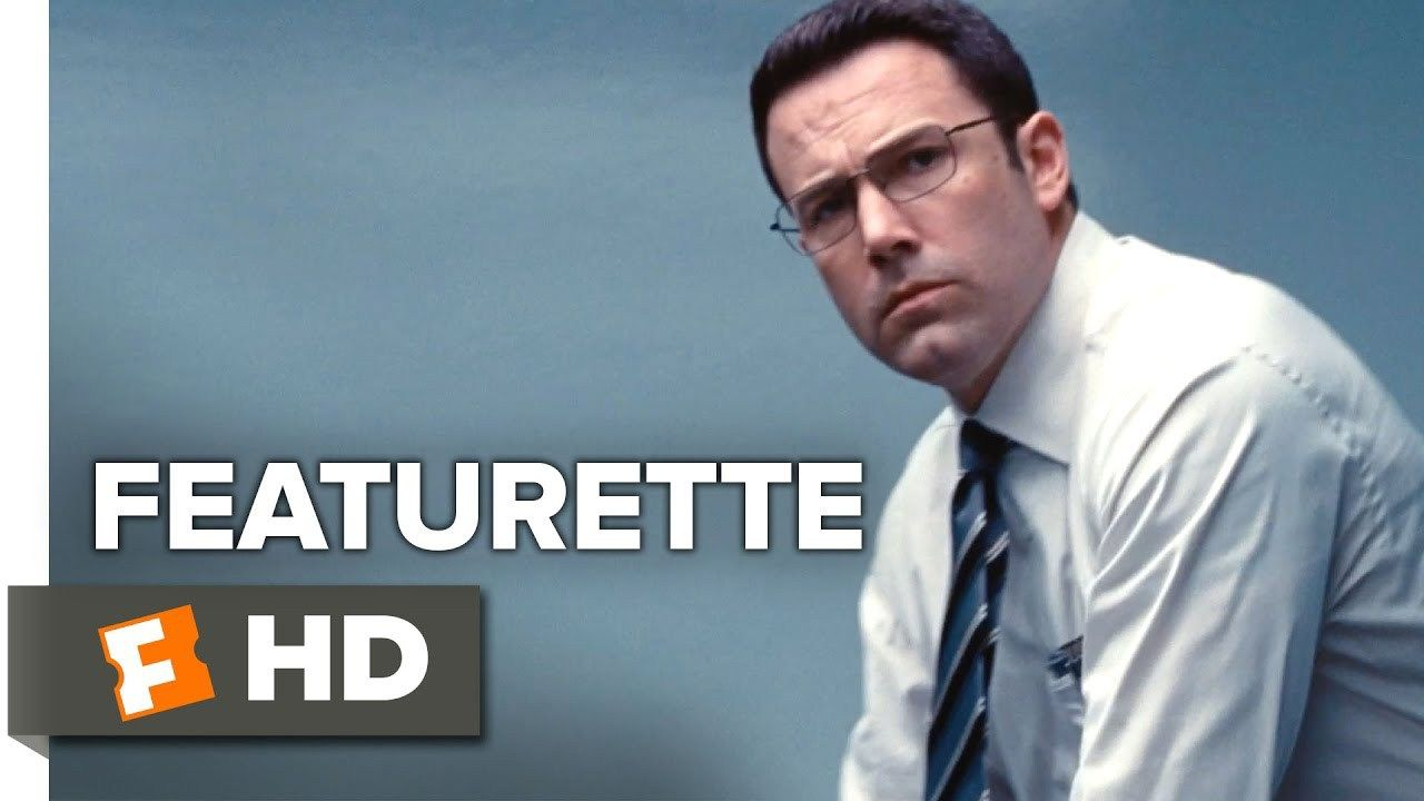 New post on Getmybuzzup TV- The Accountant Featurette - Who is the Accountant? (2016) - Ben Affleck Movie- http://wp.me/p7uYSk-ypM- Please Share